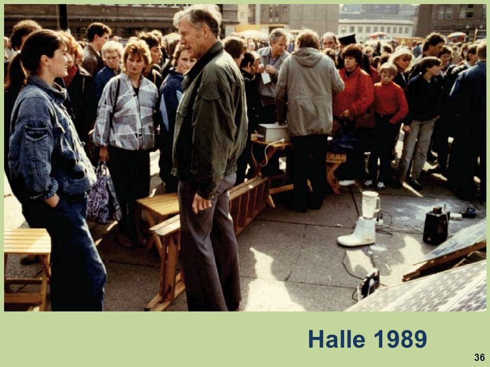 Halle 1989 36