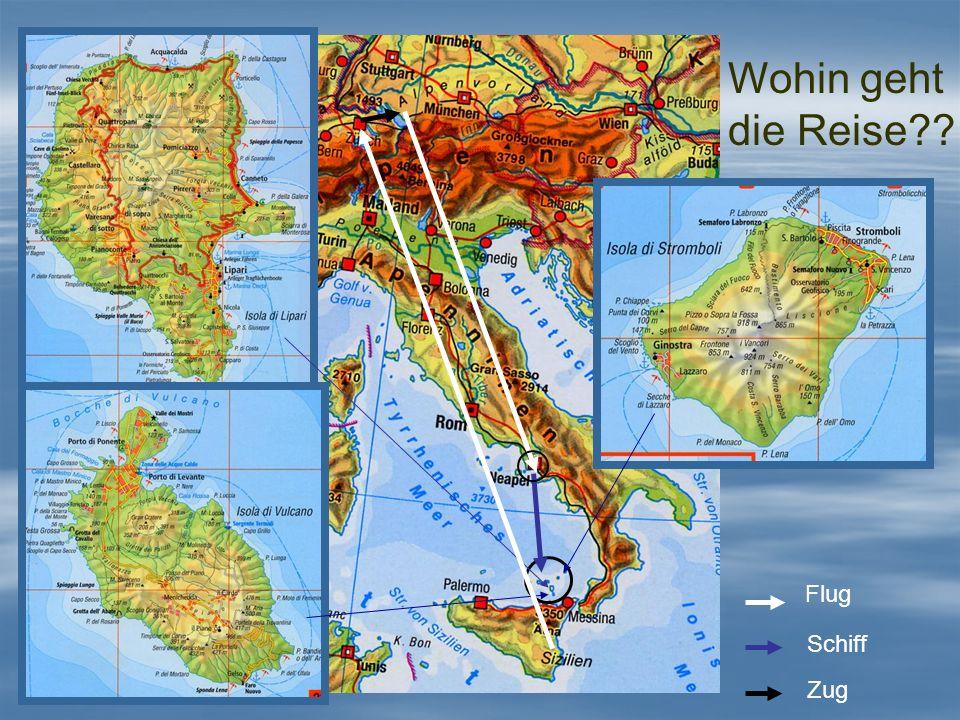 I.Physische Geographie Vulkanismus Plattentektonik II.