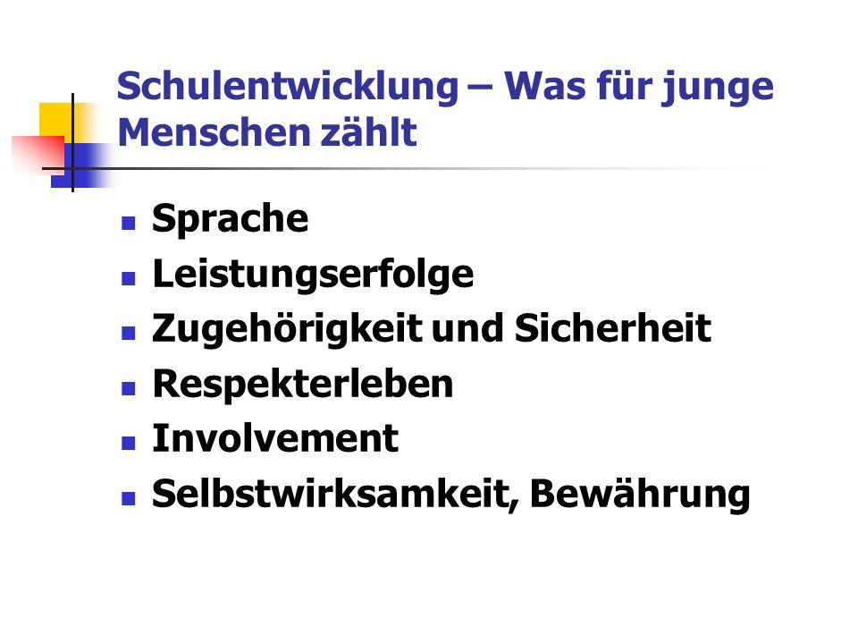 Regularien Braunschweig Pädagogische Prinzipien -Jeder Fall ist besonders.