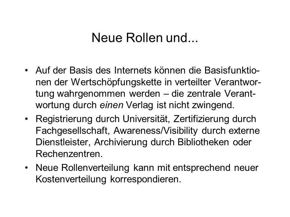 Weitere Informationen über das Projekt unter: www.epublications.de Vielen Dank für Ihre Aufmerksamkeit!