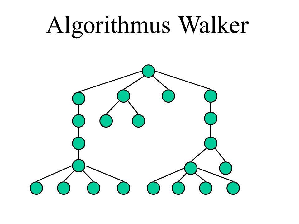 Algorithmus Walker