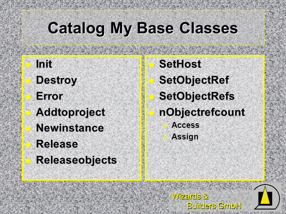 Wizards & Builders GmbH Catalog Multimedia Multimedia Multimedia Visual Studio Gallery Visual Studio Gallery Bitmaps Bitmaps Cursors Cursors Icons Icons Metafile Metafile Videos Videos