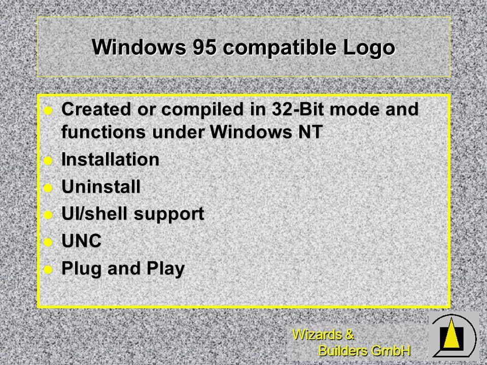 Wizards & Builders GmbH System Metrics Shapes Shapes m.cColor = RGBSCHEME(1, 4) m.cColor = RGB( + SUBSTR(m.cColor, AT( , , m.cColor, 3) + 1) THIS.FillColor = &cColor Labels Labels m.cColor = RGBSCHEME(1, 4) m.cColor = LEFT(m.cColor, AT( , , m.cColor, 3) - 1) + ) THIS.ForeColor = &cColor Pages in a Pageframe Pages in a Pageframe m.cColor = RGBSCHEME(1, 2) m.cColor = RGB( + SUBSTR(m.cColor, AT( , , m.cColor, 3) + 1) FOR m.i = 1 to THIS.PageCount m.cPage = ALLTRIM(STR(m.i)) m.cPage = ALLTRIM(STR(m.i)) THIS.Page&cPage..BackColor = &cColor THIS.Page&cPage..BackColor = &cColorENDFOR