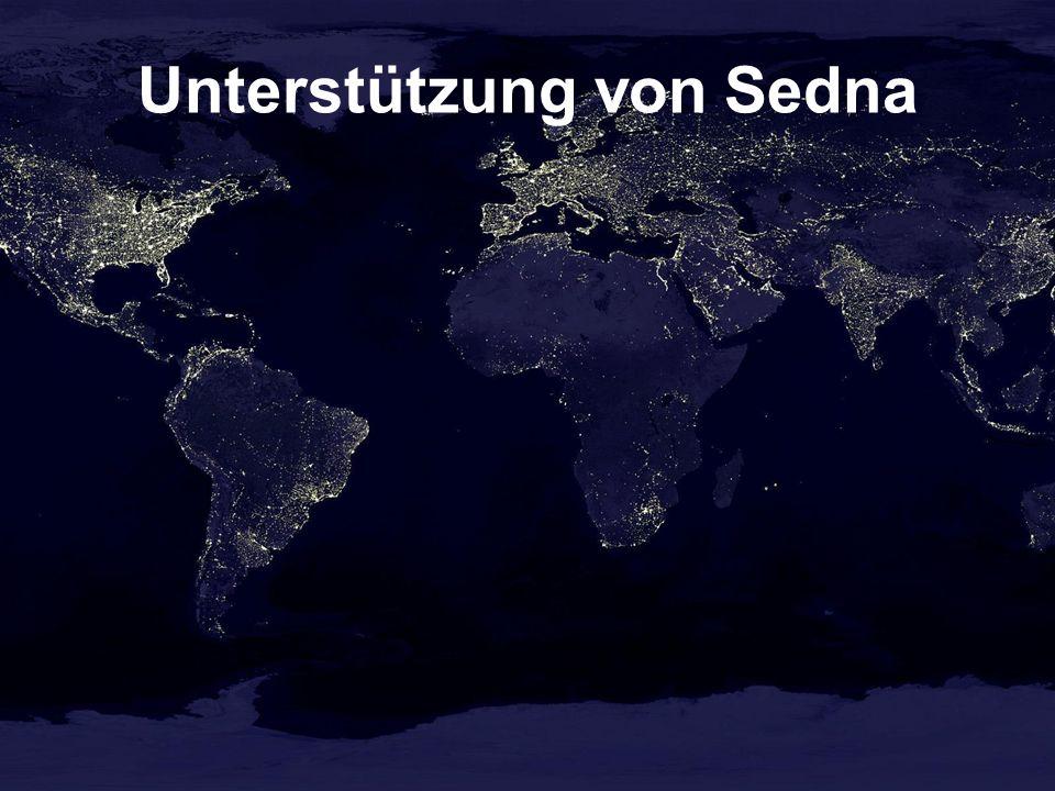 Reporting in Sedna Dynamic Properties - Dynamics Field Properties - Advanced