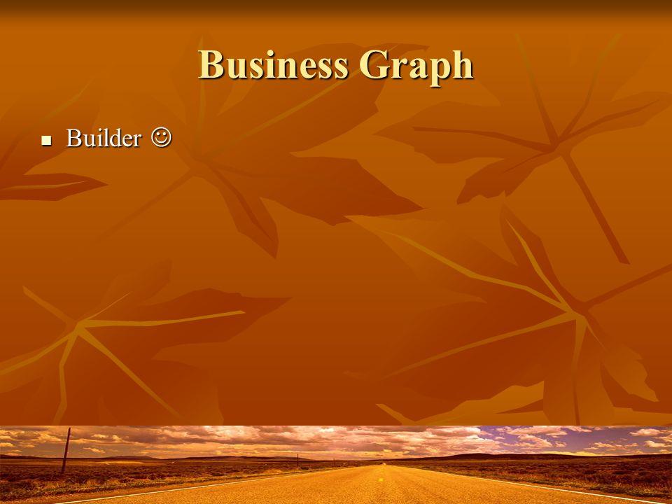 Business Graph Builder Builder