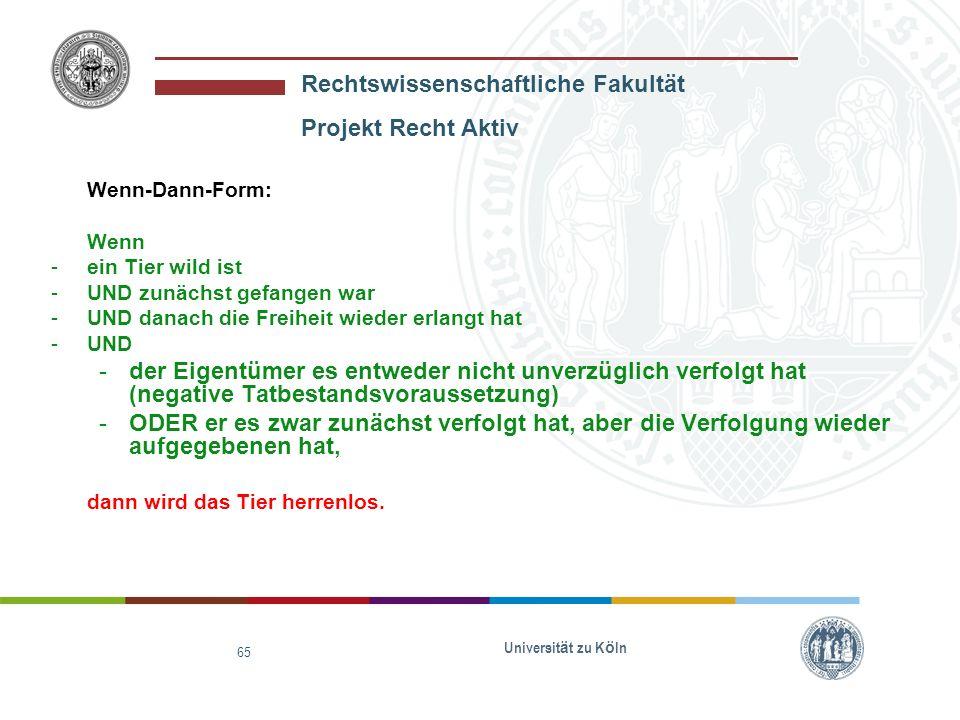 Rechtswissenschaftliche Fakultät Projekt Recht Aktiv Universit ä t zu K ö ln 66 § 3 StGB Das deutsche Strafrecht gilt für Straftaten, die im Inland begangen werden