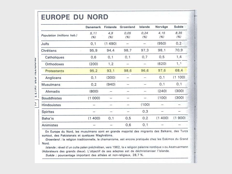 5.References Clévenot, M., éd. 1987: LEtat des religions dans le monde.