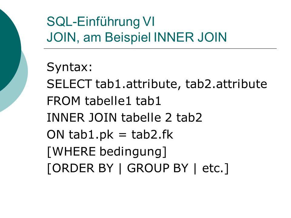 Zugriff auf MySQL Zugriff per Perl DBI ermöglicht Zugriff auf SQL-Datenbanken Beispiel: //Benutze DBI use DBI; //Quellen beziehen (Treiber, Host, etc.) @data_sources = DBI->data_sources($driver_name); //Datenbankverbindung herstellen $dbh = DBI->connect($data_source, $username, $auth); //Statement ausführen $rv = $dbh->do($statement); //Datenbankverbindung schließen $rc = $dbh->disconnect;