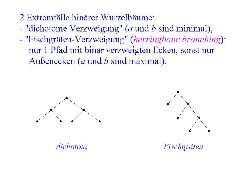 dichotomFischgräten