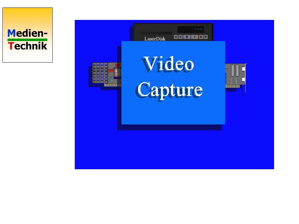 Medien- Technik MPEG 4 Delivery Multimedia Integration Framework