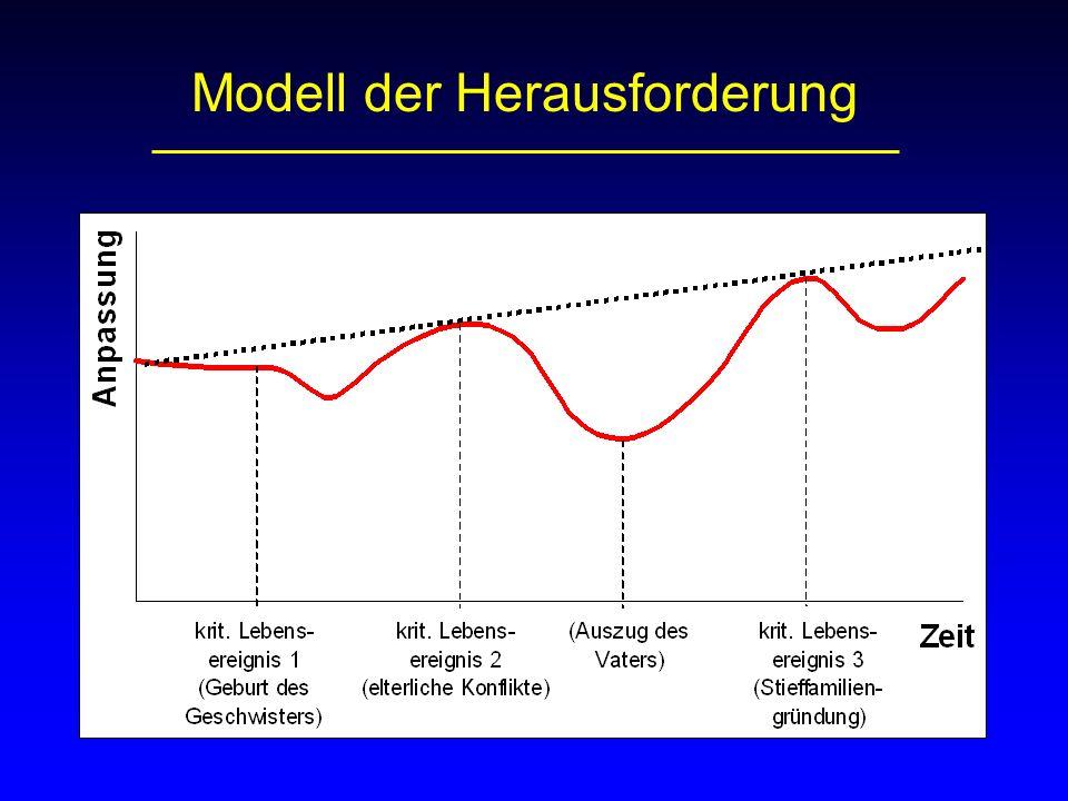 Modell der Herausforderung