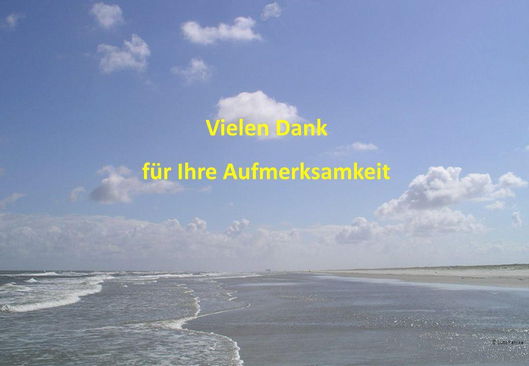 BbgBeamtVG September 2010 Vielen Dank für Ihre Aufmerksamkeit © Lutz Pahlke