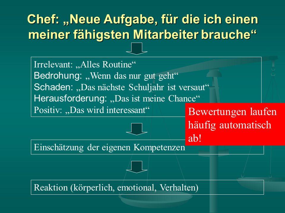 Literatur Gert Kaluza: Gelassen und sicher im Streß.