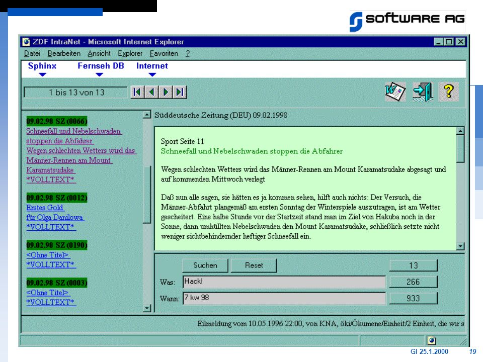 19GI 25.1.2000