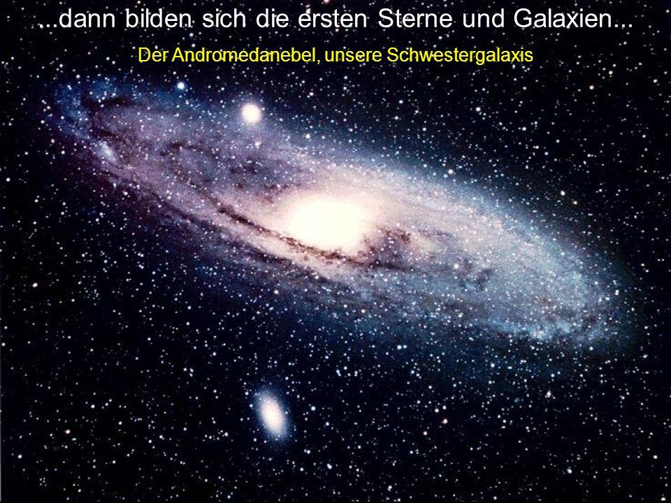 Wasserstoffwolken im Adler künden die Geburt neuer Sterne Quelle: NASA und Hubble-Teleskop