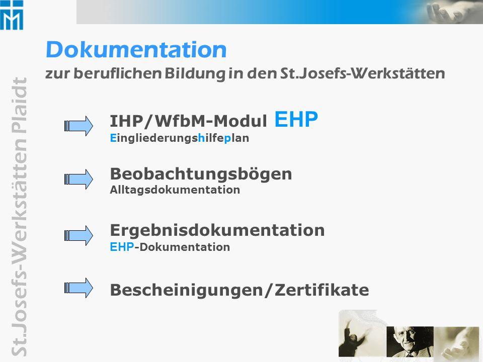 St.Josefs-Werkstätten Plaidt Methodik der beruflichen Bildung in den St.Josefs-Werkstätten SSL systemisch-strukturgeleitetes Lernen Gewinn von Fachkompetenz 1.