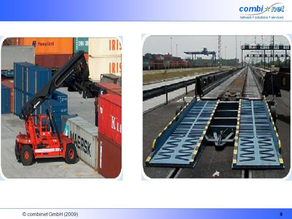 © combinet GmbH (2009)9