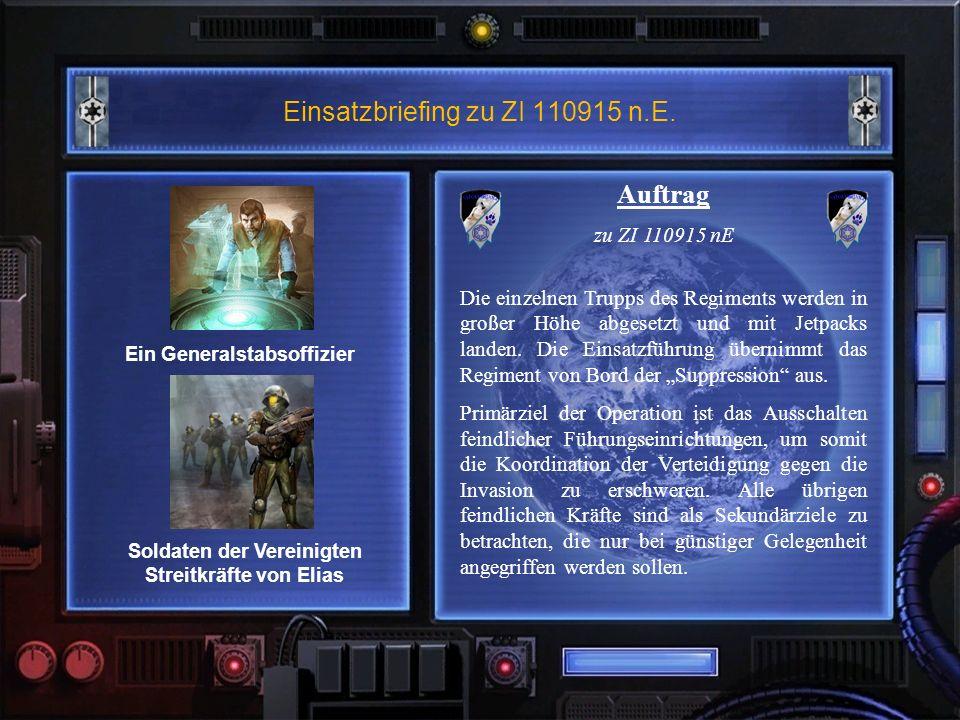 Einsatzbriefing zu ZI 110915 n.E.