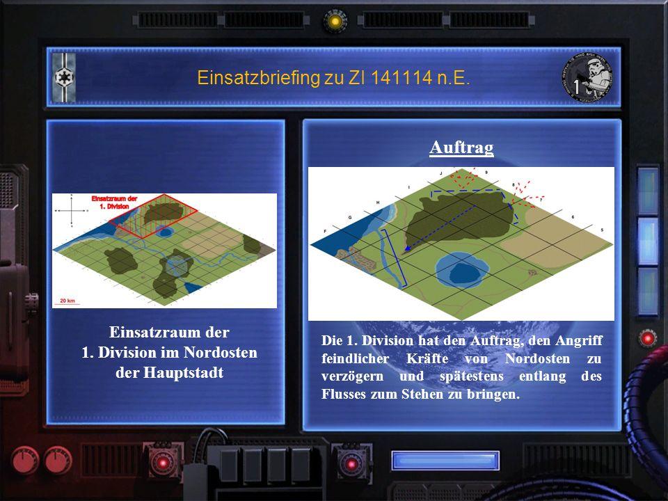 Einsatzbriefing zu ZI 141114 n.E.
