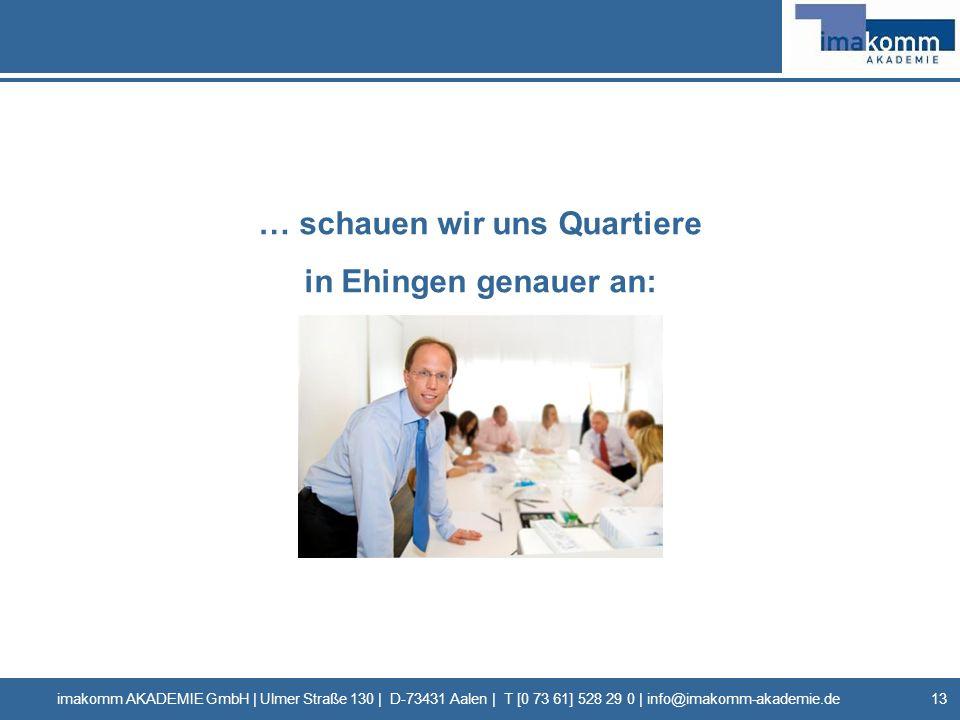 Lahr, 30. Januar 2008 Strategisches Marketing für kommunale Zentren in Baden-Württemberg imakomm AKADEMIE GmbH | Ulmer Straße 130 | D-73431 Aalen | T