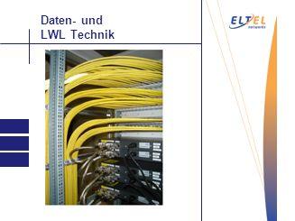 Abtragen Vakuum- Saugstrahlen Daten- und LWL Technik