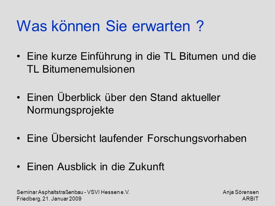 Seminar Asphaltstraßenbau - VSVI Hessen e.V.Friedberg, 21.