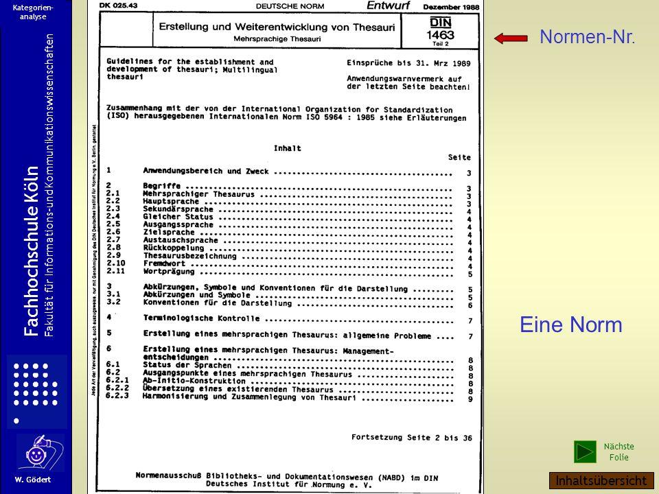 Weitere Dokumenttypen Beiträge in Sammelwerken oder in Zeitschriften Bilder Videos CDs Filme Normen Fachhochschule Köln Fakultät für Informations-und