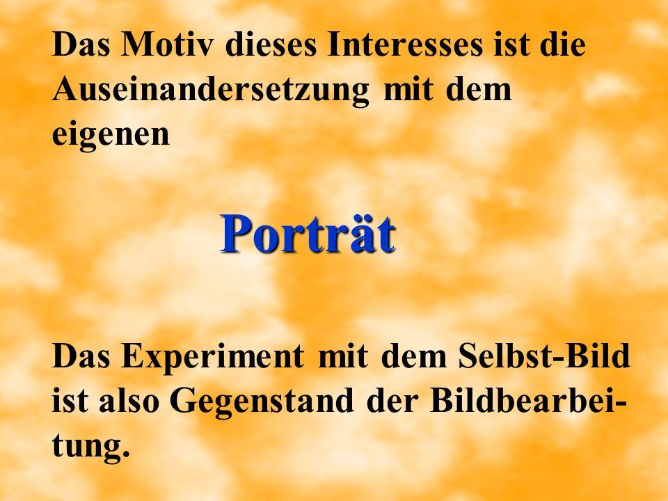 Für diesen Prozess ist wichtig, dass neben dem intellektuellen Aneignen emotional motivier- der Arbeitsschritte emotional motivier- tes Interesse tes