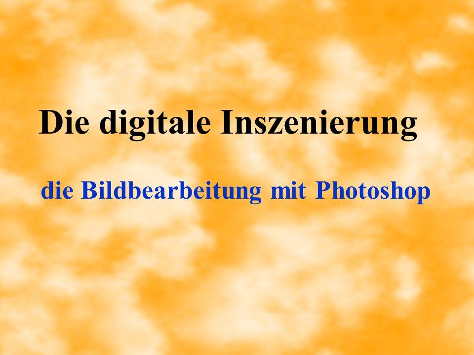 Einführung in die Digitalfotografie II