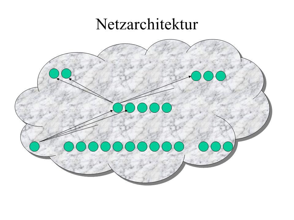 Netzarchitektur
