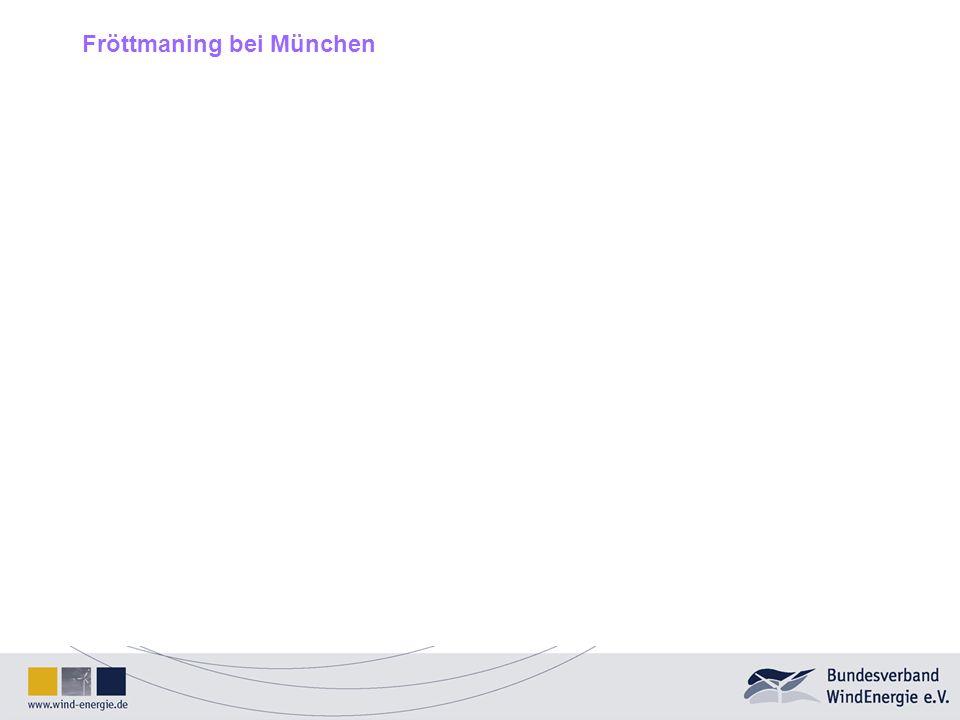 Fröttmaning bei München