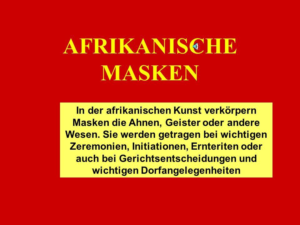 Besonders wichtig aber waren Trommeln bei jeder Art von Festen oder Ritualen und damit der kulturelle Schwerpunkt vieler afrikanischer Stämme. Zu jede