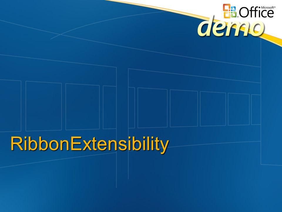RibbonExtensibility