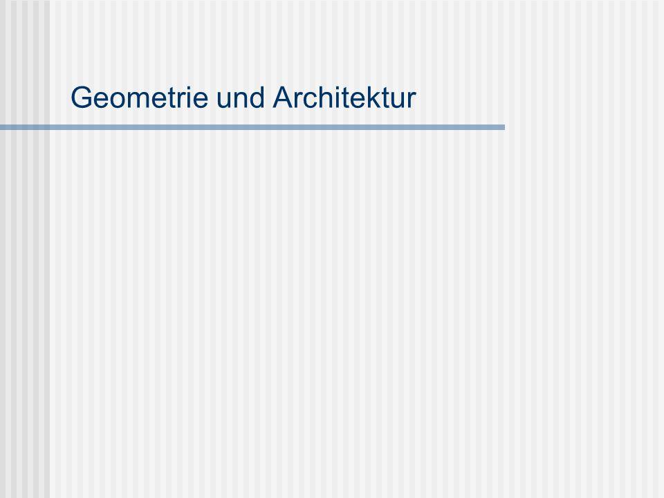 Geometrie und Kunst