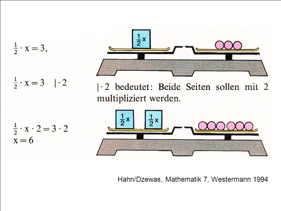 41 Hahn/Dzewas, Mathematik 7, Westermann 1994