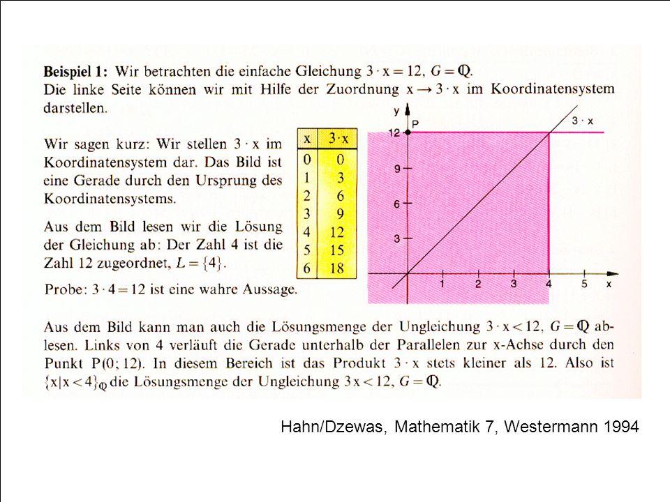50 Hahn/Dzewas, Mathematik 7, Westermann 1994