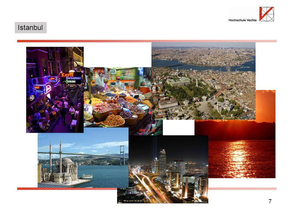 7 Istanbul
