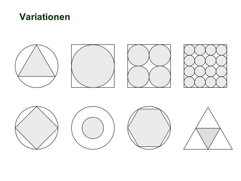 Wie verhalten sich die Kanten zweier Würfel, deren Rauminhalte (Oberflächen) im Verhältnis a) 1 : 3b) 2 : 3c) 1 : 4 stehen.