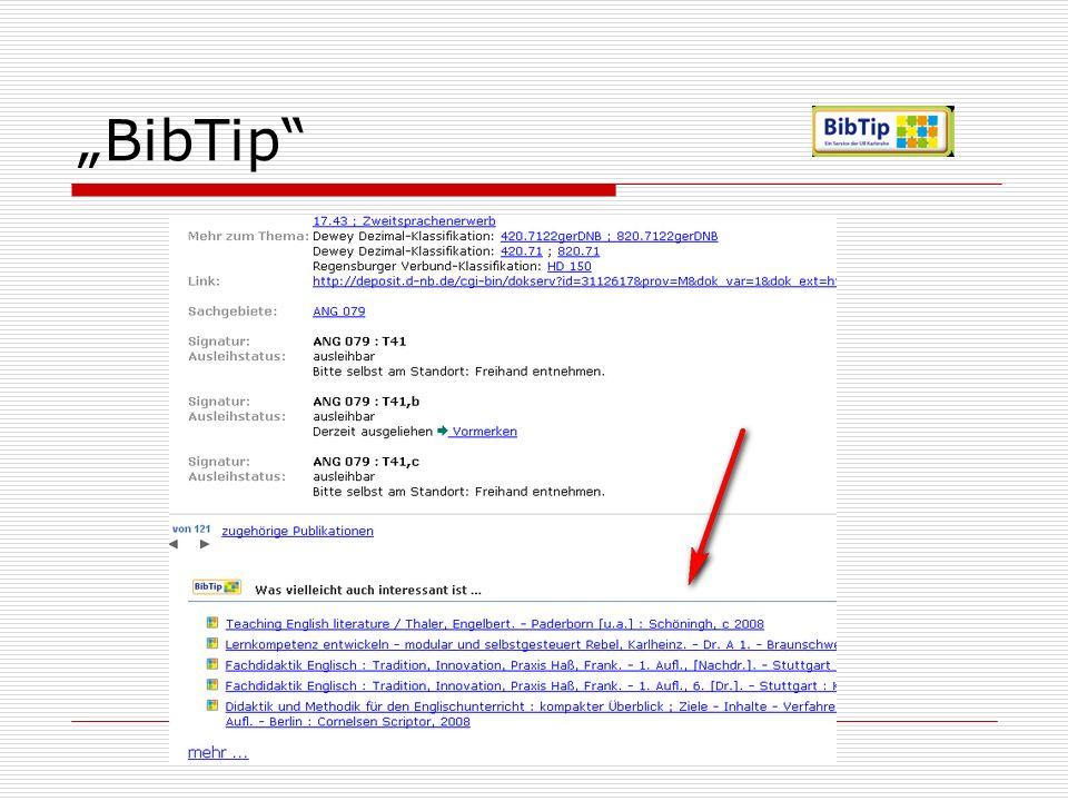 BibTip