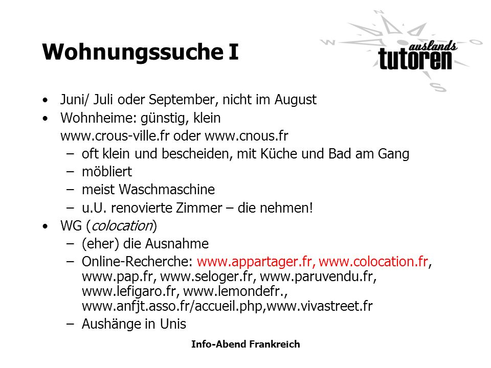 Anerkennung II Philosophische Fakultät Programmbeauftragter: Herr Jopp-Lachner (Zi.