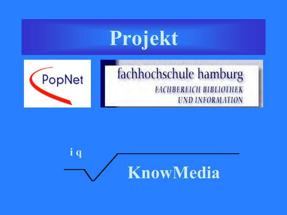Projekt KnowMedia i q