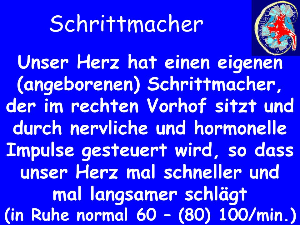 Schwere Hyperkaliämie 1.Asthmaspray: 4 Hub Berotec 2.