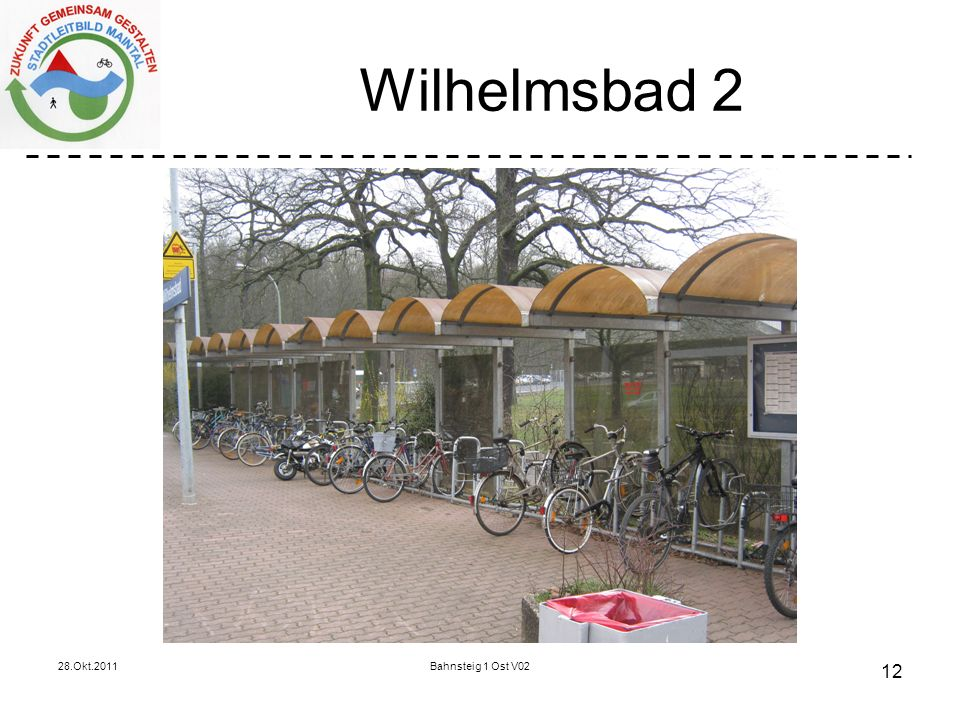 28.Okt.2011Bahnsteig 1 Ost V02 12 Wilhelmsbad 2