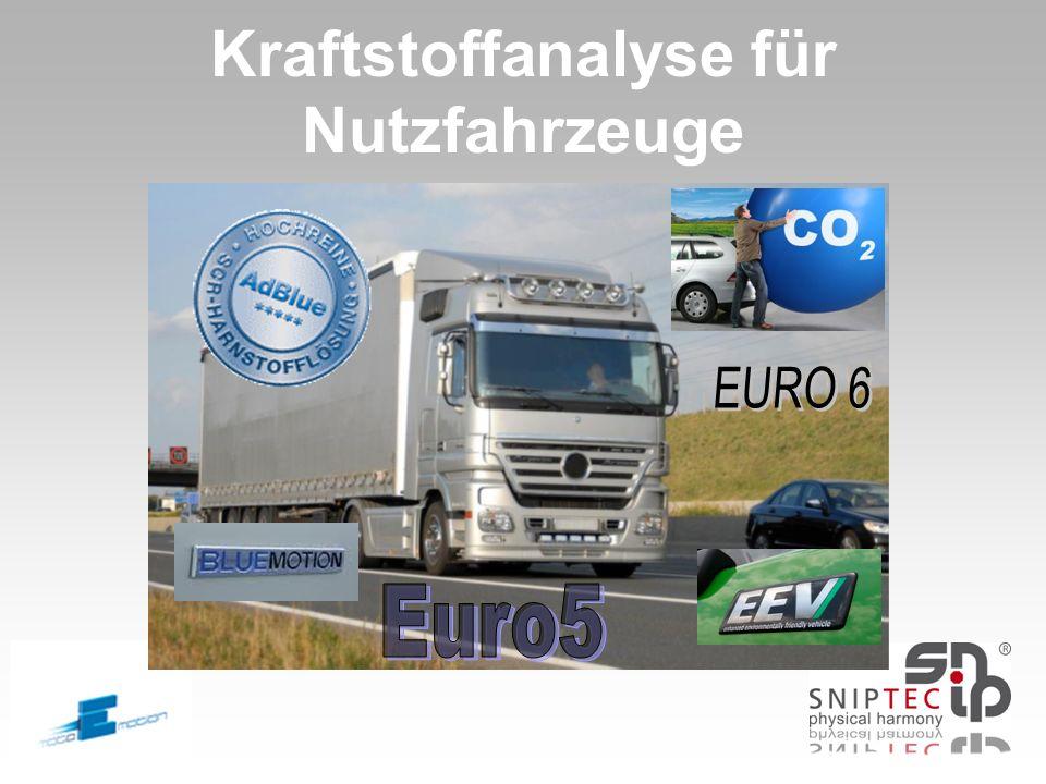 Motorendynamik Drehmomentverlauf LKW