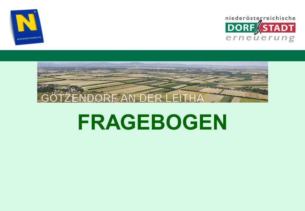 Frage 10: Verbesserungsvorschläge - Kurzfassung Ortsbild: Neuer schöner Hauptplatz.