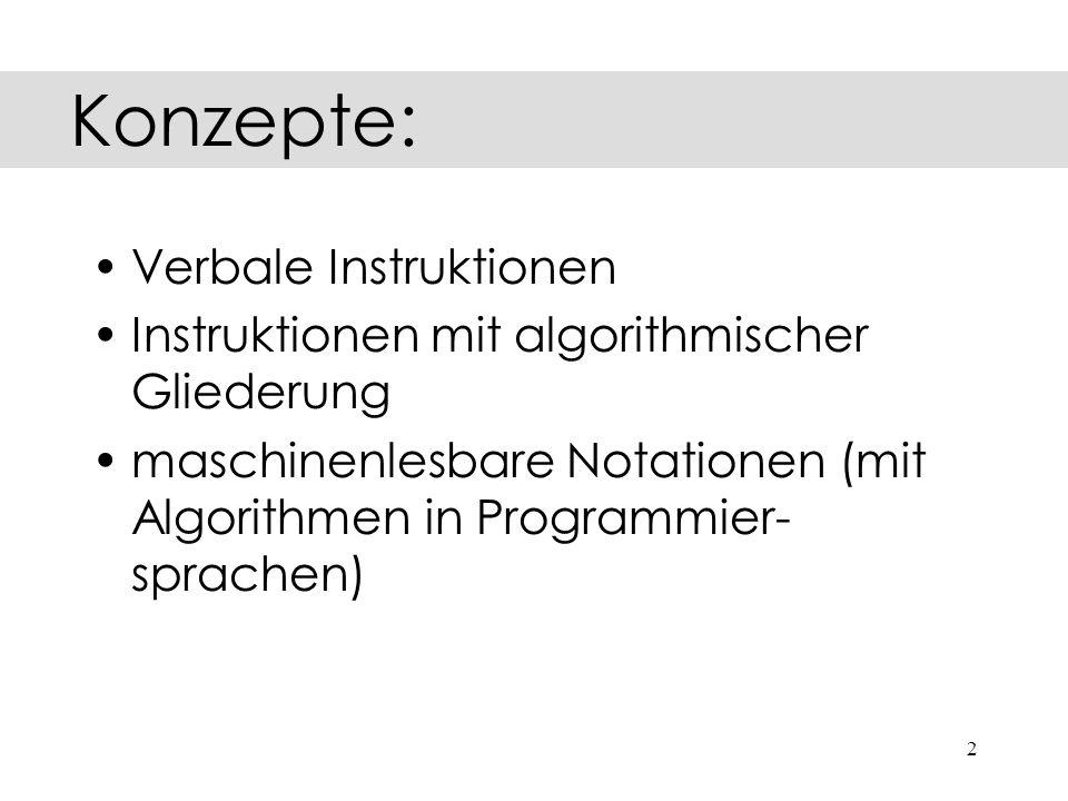 3 Florian Cramer, Perl CGI Adaption, URL: http://userpage.fu- berlin.de/~cantsin/permutations/tza ra/poeme_dadaiste.cgi Tristan Tzara: Dadaistisches Gedicht, 1920 Nehmt eine Zeitung.
