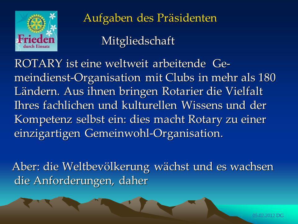 Mitgliedschaft Mitgliedschaft ….neue Mitglieder sind unsere Zukunft, sie sind die nächste Generation.