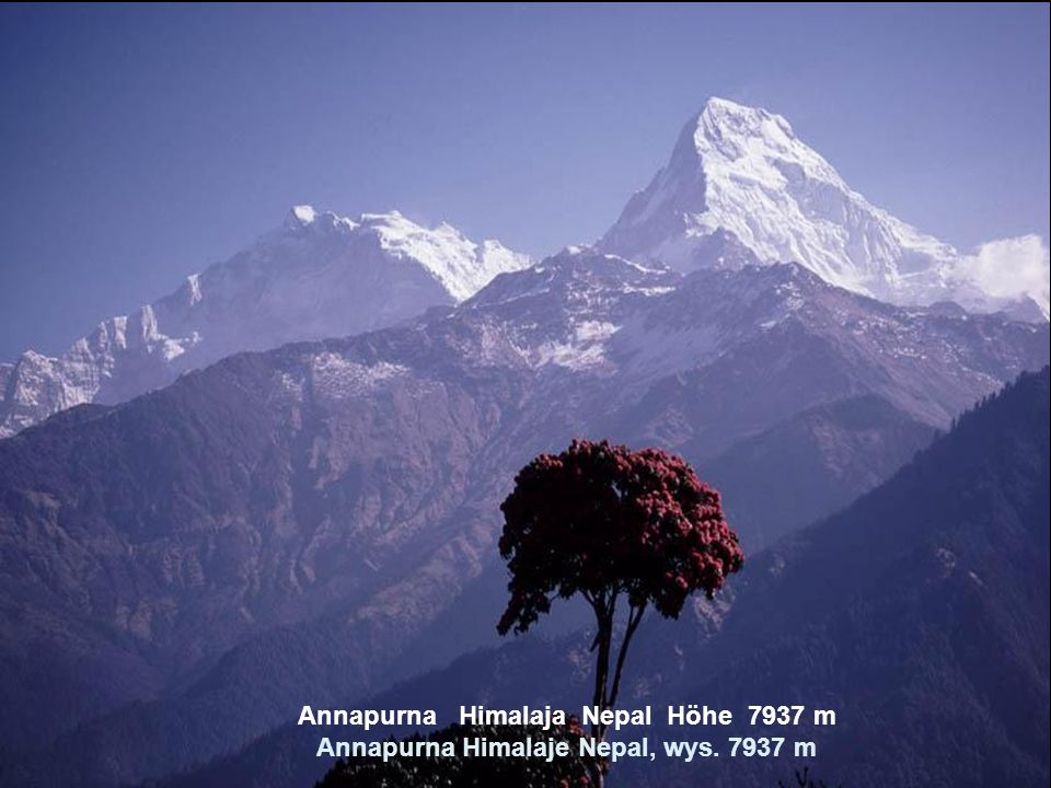 Nanga Parbat Himalaja Pakistan Höhe 8125 m Nanga Parbat Himalaje Pakistan, wys. 8125 m