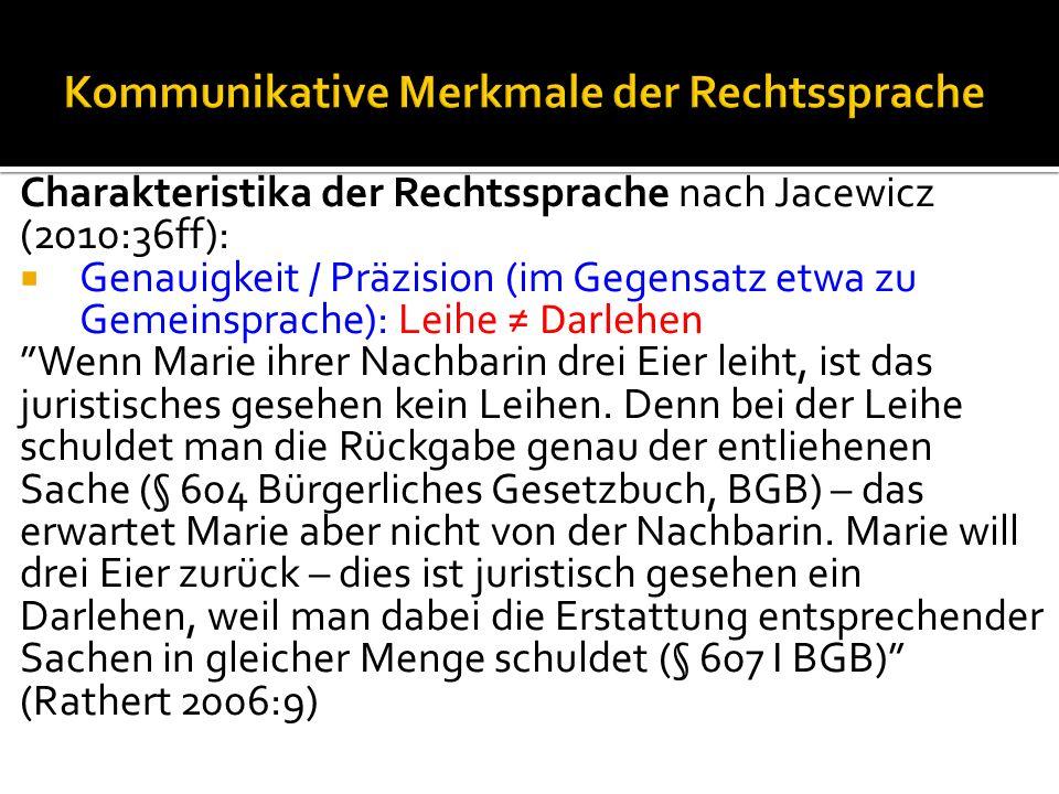 Deutschland: Berufung (odwołanie pierwszoinstancyjne) Revision (rewizja) Österreich: Berufung (odwołanie ograniczone) volle Berufung (odwołanie nieograniczone) Nichtigkeitsbeschwerde (odwołanie ze względu na uchybienia prawne) Polen: apelacja (Appellation) [vgl.
