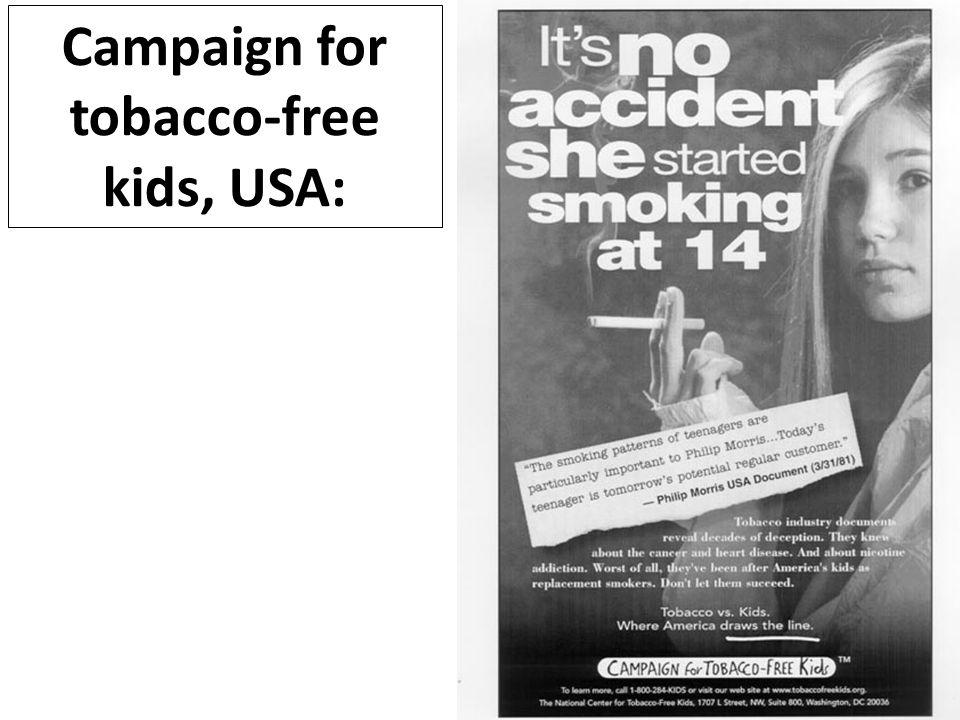 Nein.Wir werden nur für dumm verkauft. Die liebe Psychologie Sind Raucher verrückt.
